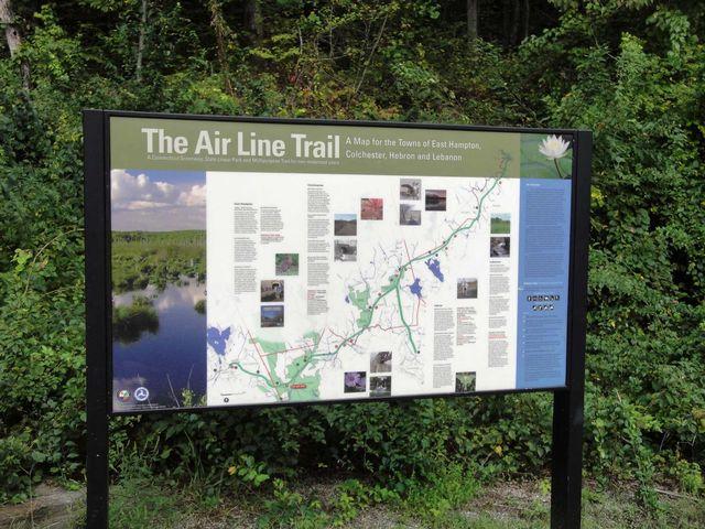 Air Line Trail State Park