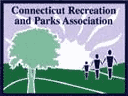 Connecticut Recreation and Parks Association Logo