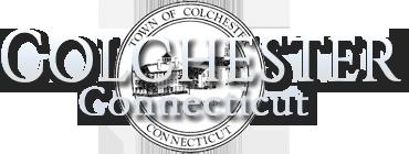 Colchester Connecticut Website Logo