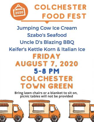 2020 Food Fest