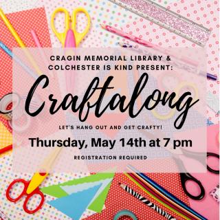 Craftalong