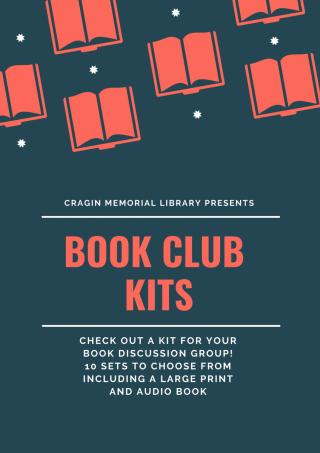 Cragin Book Club Kits